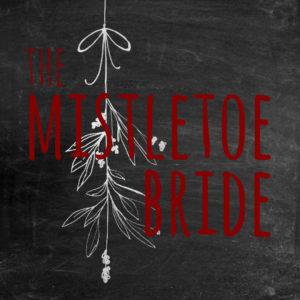 mistletoe-bride
