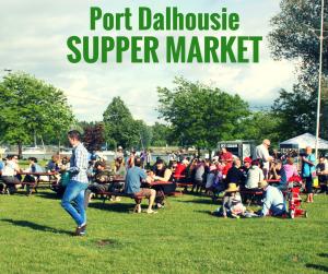 Port Supper Market