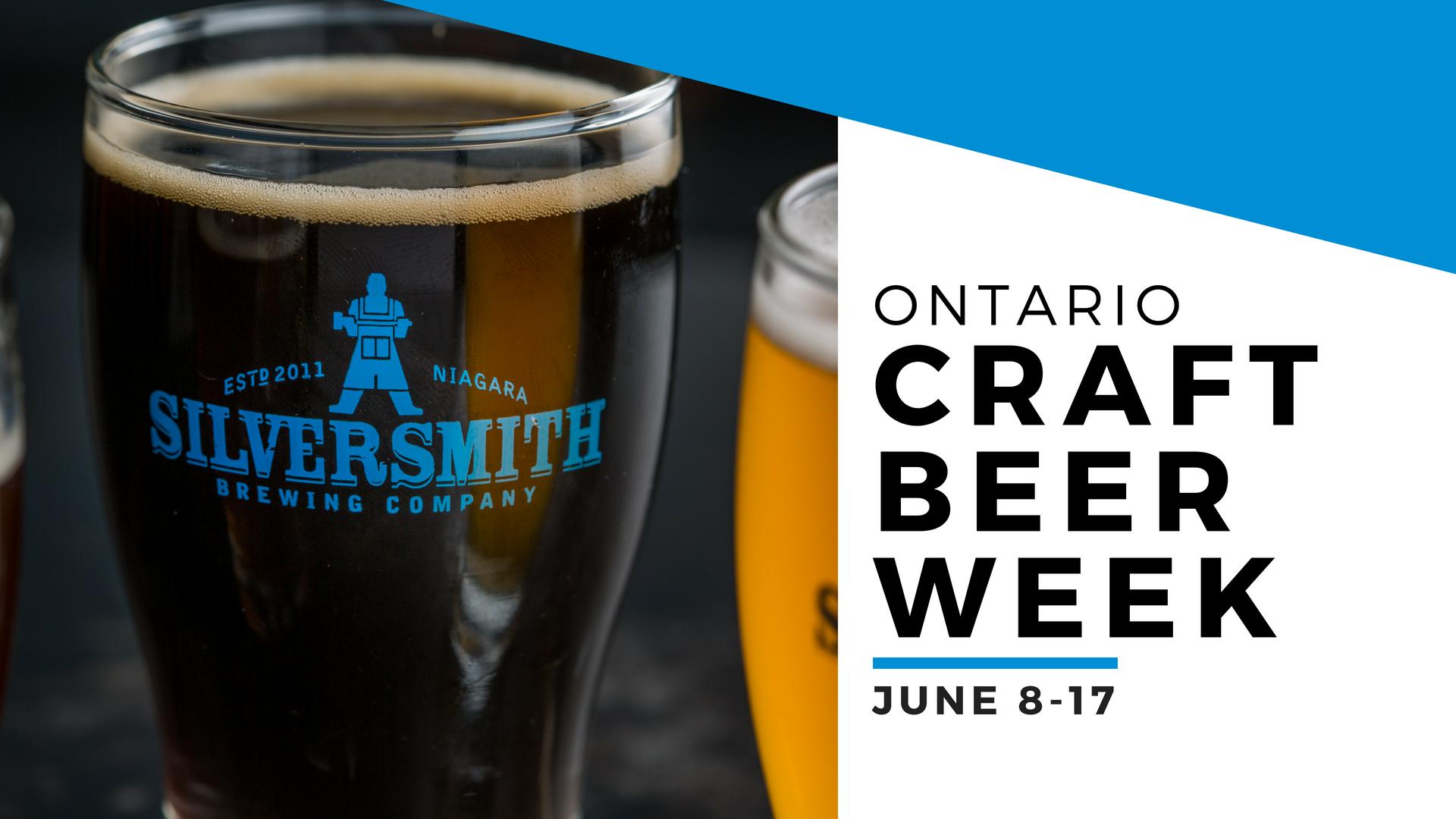 Craft Beer Week 2018 _FB Event